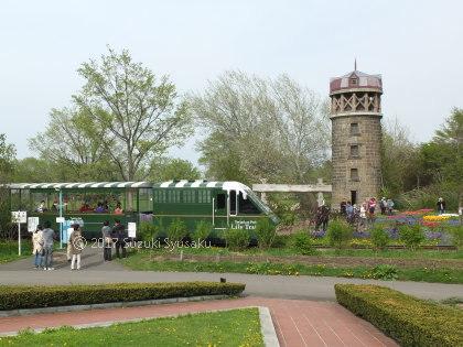 宮の森日記●百合が原公園