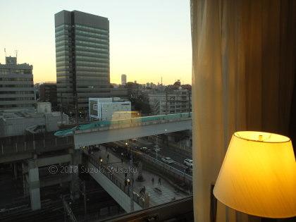 宮の森日記●台風一過の東京