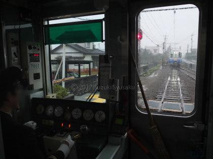 宮の森日記●3ヶ月ぶりのえちぜん鉄道