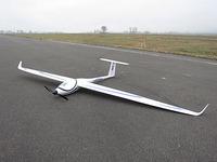 電動グライダー