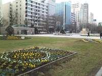 【SCOに春の風が】