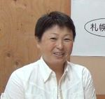 第448回 北海道女子軟式野球連盟 石川加奈子さん