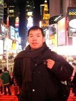 第132回 国際協力ワーカー 北嶋信雅さん