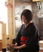 第72回 鮨処いちい女将 井出美香さん