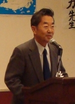 第126回 北大名誉教授 米山道男さん