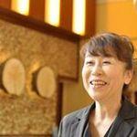 第434回 定山渓鶴雅リゾートスパ 森の謌  松橋京子さん