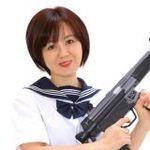 第212回 北海道一の女ものまね芸人 るみるみさん
