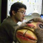 第396回 札幌市こどもの劇場「やまびこ座」 矢吹英孝さん