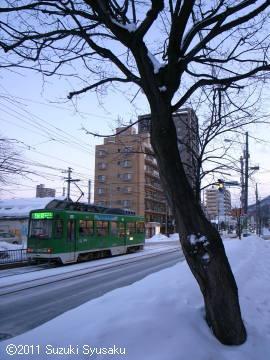 宮の森日記●雪まつり、開幕♪