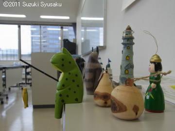 宮の森日記●NHK文化センター