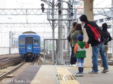 宮の森日記【出張編】●5/22(日)札幌到着
