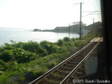 宮の森日記【出張編】●6/17(金)えちぜん鉄道原画展、初日
