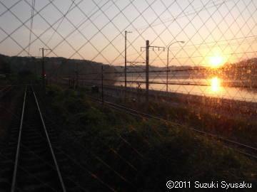 宮の森日記【出張編】●7/11(月)東京から更に先へ