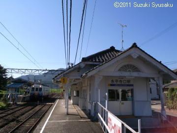 宮の森日記【出張編】●7/13(水)列車を乗り継ぎ帰札の途に
