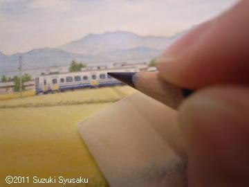 宮の森日記●えちぜん鉄道の難しさ