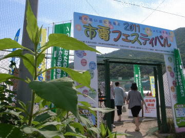 宮の森日記●市電フェスティバル