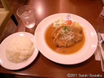 宮の森日記【出張編】●11/19(土)雨の東京から富山へ