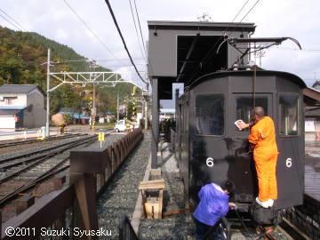 宮の森日記【出張編】●11/20(日)10日ぶりの福井再訪