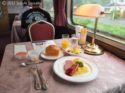 宮の森日記【出張編】●7/22(日)東京から更に先へ