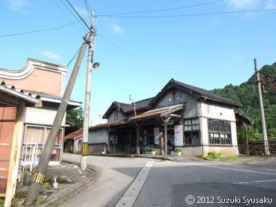 宮の森日記【出張編】●7/23(月)富山から福井へ