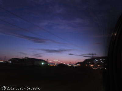 宮の森日記【出張編】●8/30(木)408回目の「北斗星」