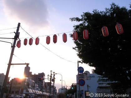 宮の森日記【出張編】●7/16(火)東京で色校正