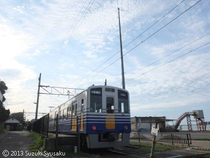 宮の森日記【出張編】●8/26(月)今日も「えちぜん鉄道展」