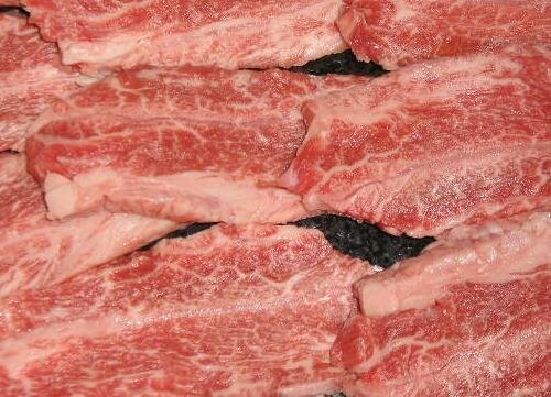匿名最強焼肉店、再び/A-4和牛は舌でトロトロ