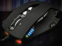 """Cyber Snipa """"Silencerマウス"""