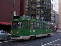 【札幌市電】212号車