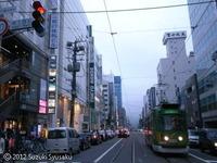 【札幌市電】221号車