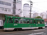 【札幌市電】222号車