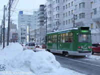 【札幌市電】247号車