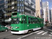 【札幌市電】251号車