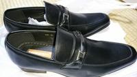 靴を買った(LASSU&FRISS)