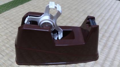 セロテープホルダー