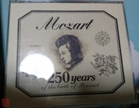 250 years of the birth of Mozart BEST OF BEST MOZART(1)