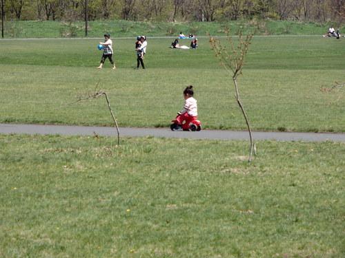 前田森林公園★2014春