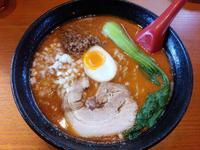 牡丹荘 特製担々麺