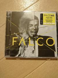 FALCO60来た!