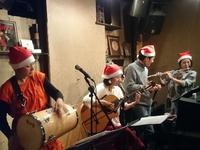 Karen Christmas Live at 吉祥寺ストリングス