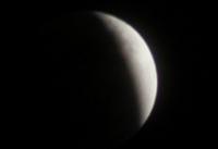皆既月食180131