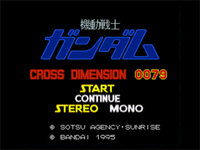 CROSS DIMENSION 0079