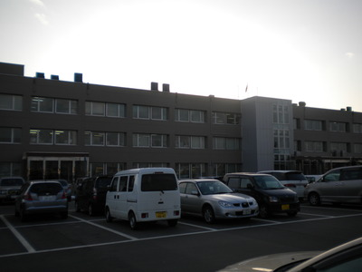 試験場 札幌 運転 免許