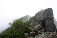 奥秩父金峰山