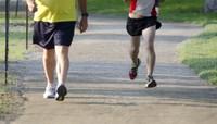 やせる基本 4:日常運動量