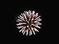 府中の穴場花火大会