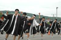 YOSAKOI北紋ブロックフェスティバル2
